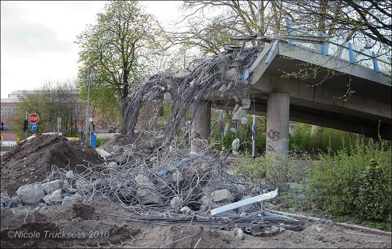 Sie betrachten ein Bild aus dem Artikel: Abbruchunternehmen Mülheim