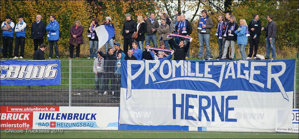 Sie betrachten ein Bild aus dem Artikel: VfB Speldorf schlägt Westfalia Herne verdient