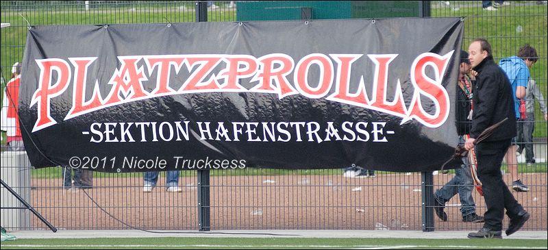 Sie betrachten ein Bild aus dem Artikel: VfB Speldorf muss nochmal gegen RW Essen ran