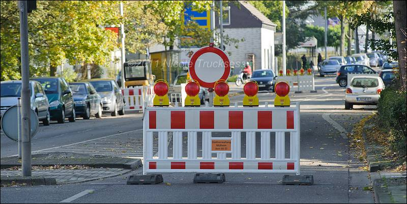 Sie betrachten ein Bild aus dem Artikel: Durchfahrt verboten? Doch nicht für mich...!